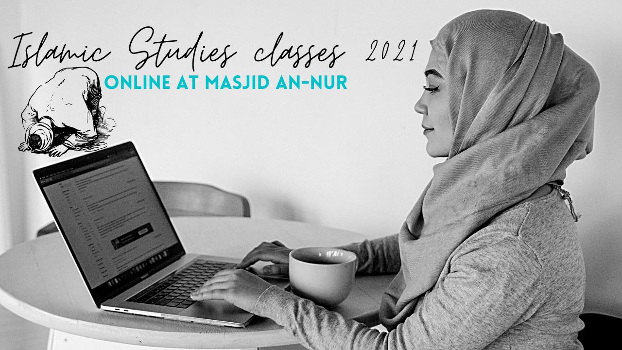 Islamic Studies Classes